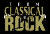 Click here for the From Classical To Rock Gallery