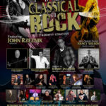 From Classical to Rock