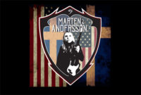 Click here for Promotional and Solo pictures of Marten Andersson