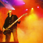 Marten Andersson live picture